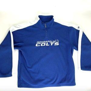 Reebok Indianapolis Colts Mens XL Pullover